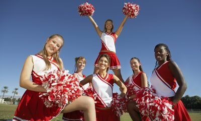 Cheer Quotes that Make You Want to Join the Squad