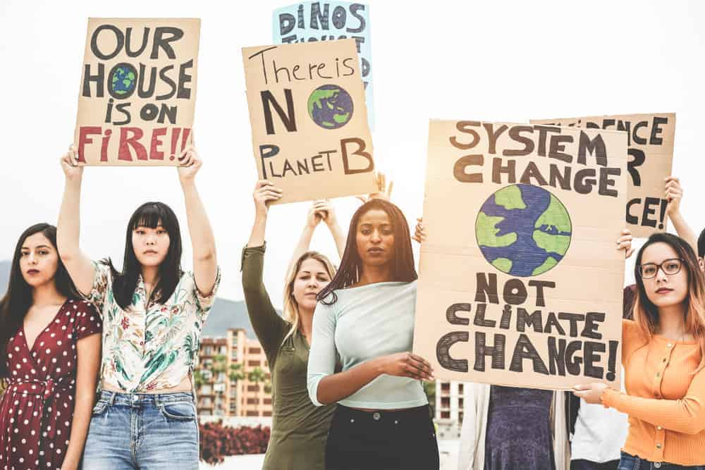 Climate Change Quotes to Inspire You to Take Action