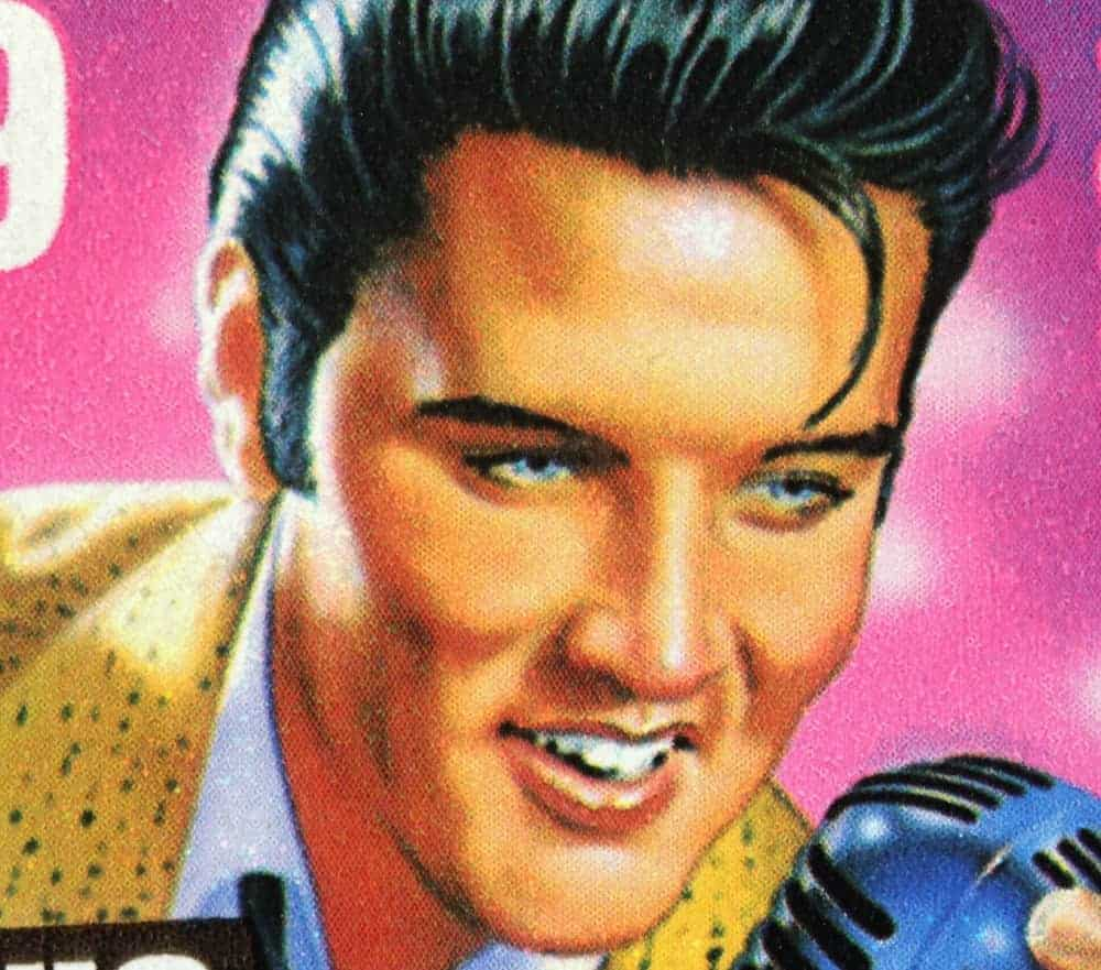 """Elvis Presley Quotes That Will Have You Singing """"Hound Dog"""""""