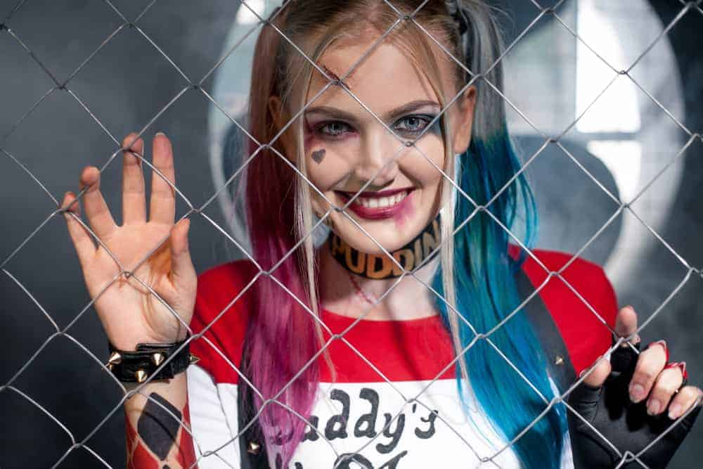 Harley Quinn Quotes for the Villain in You