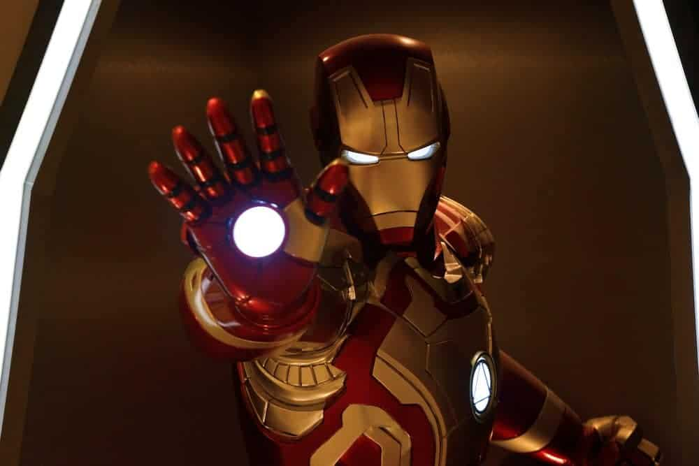 Iron Man Quotes From The Marvel Icon