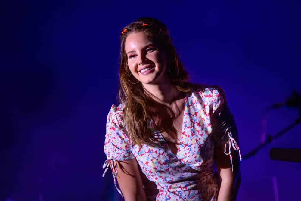 Lana Del Rey Quotes that Explain the Woman Behind the Artist