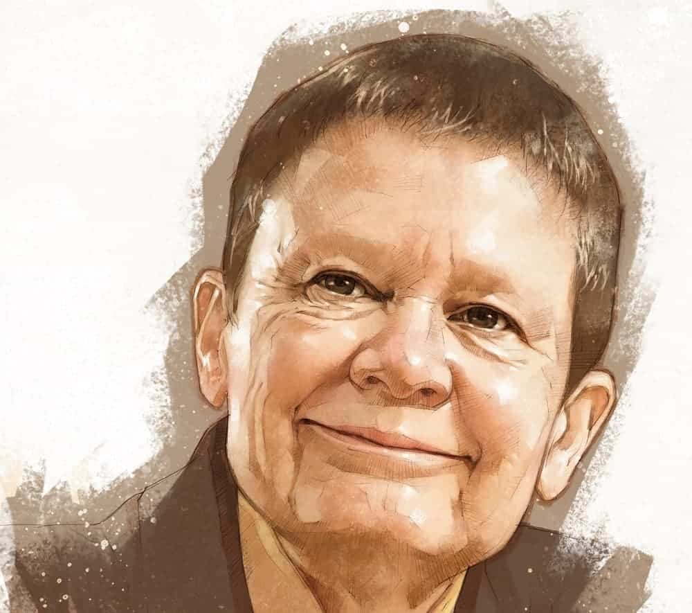 Pema Chödrön Quotes About Finding Peace in Life