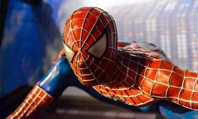 SpiderMan Quotes to Help You Live Like a Superhero