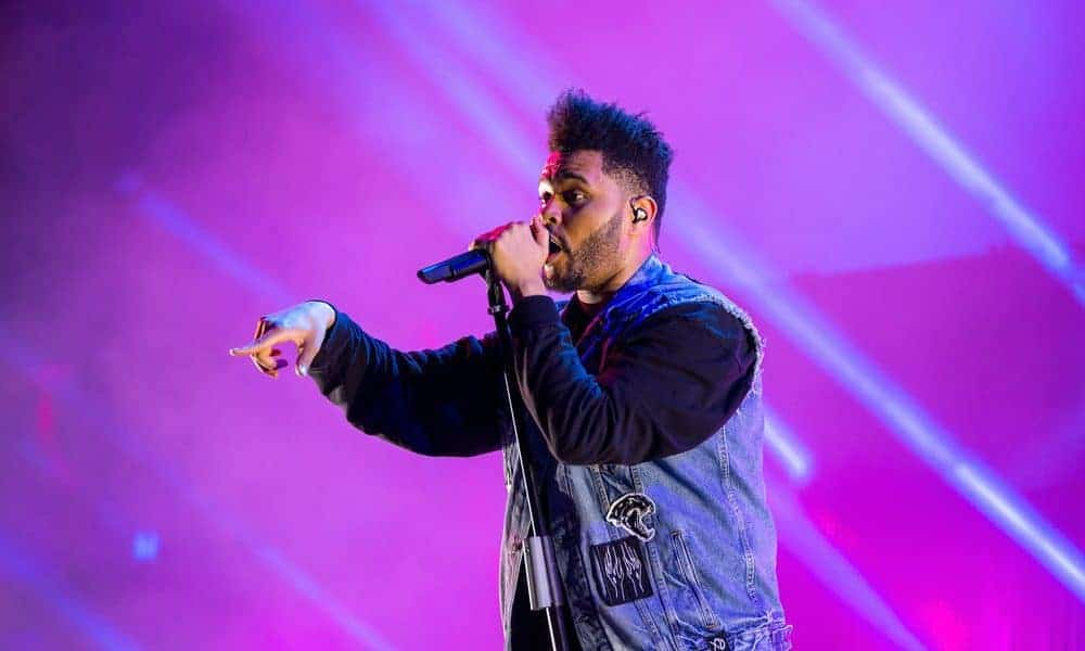 The Weeknd Quotes on Love Music and More