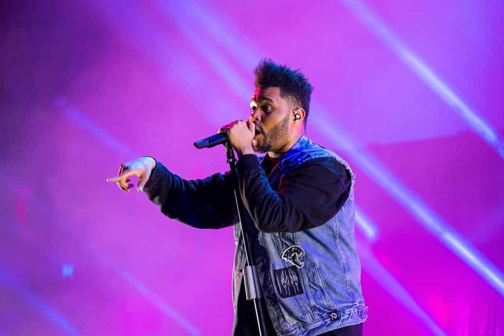 The Weeknd Quotes on Love, Music, and More