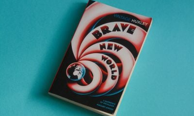 50 Brave New World Quotes From the Controversial Dystopian Novel