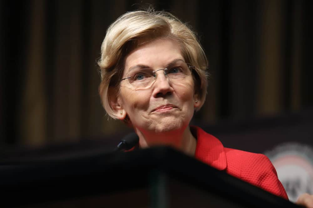 50 Elizabeth Warren Quotes on Capitalism, Politics, and More