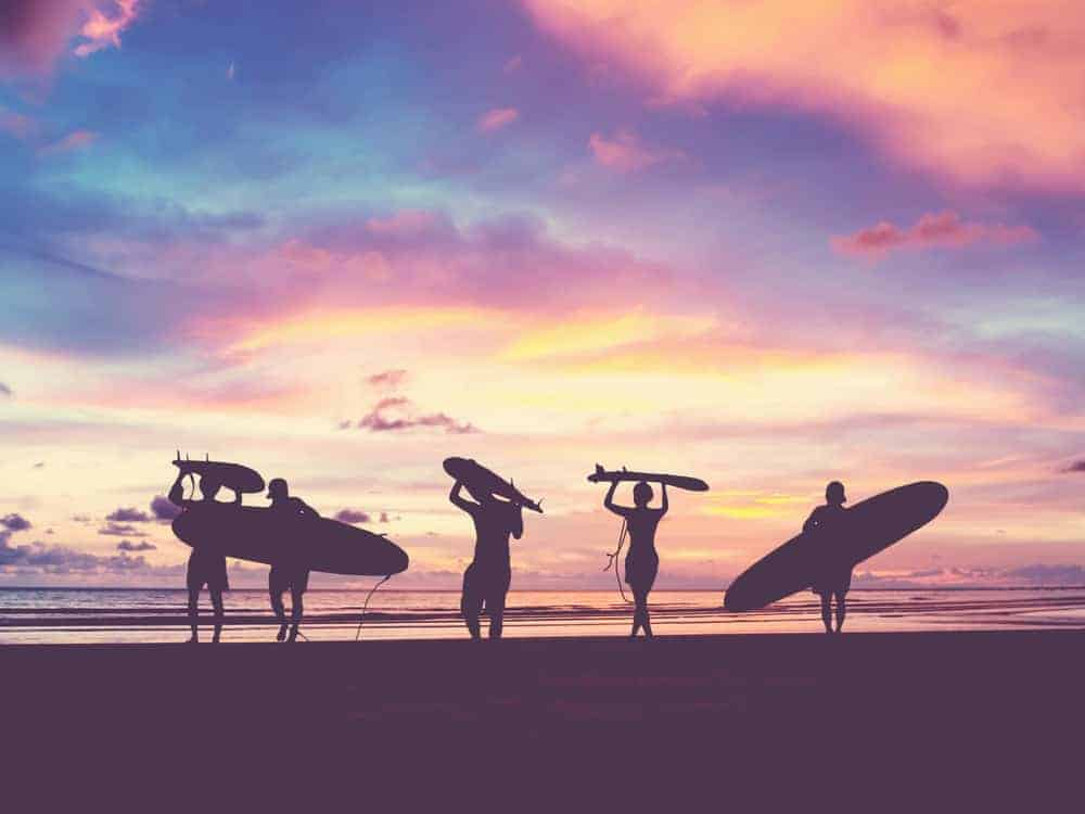 50 Surfing Quotes For Catching Waves at the Beach