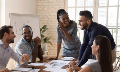 50 Team Building Quotes to Promote Working Together