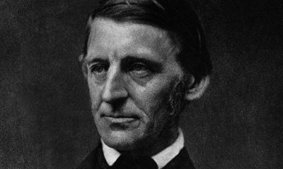 A Picture of Ralph Waldo Emerson