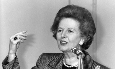 Margaret Thatcher Quotes about Strong Will and Leadership