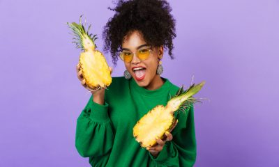 Pineapple Quotes to Hail the Queen of Tropical Fruits