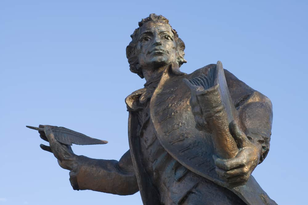 Thomas Paine Quotes That May Cause You to Question Your Philosophy