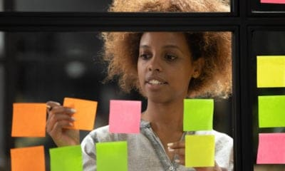 getting self organized