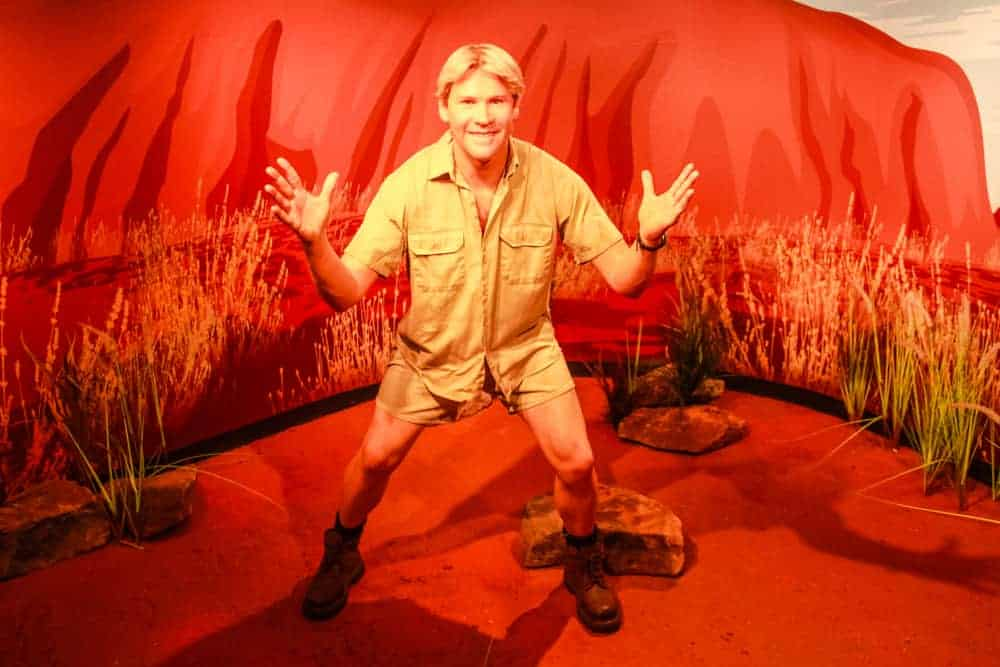 """35 Steve Irwin quotes that Will Make You Say """"Crikey"""""""