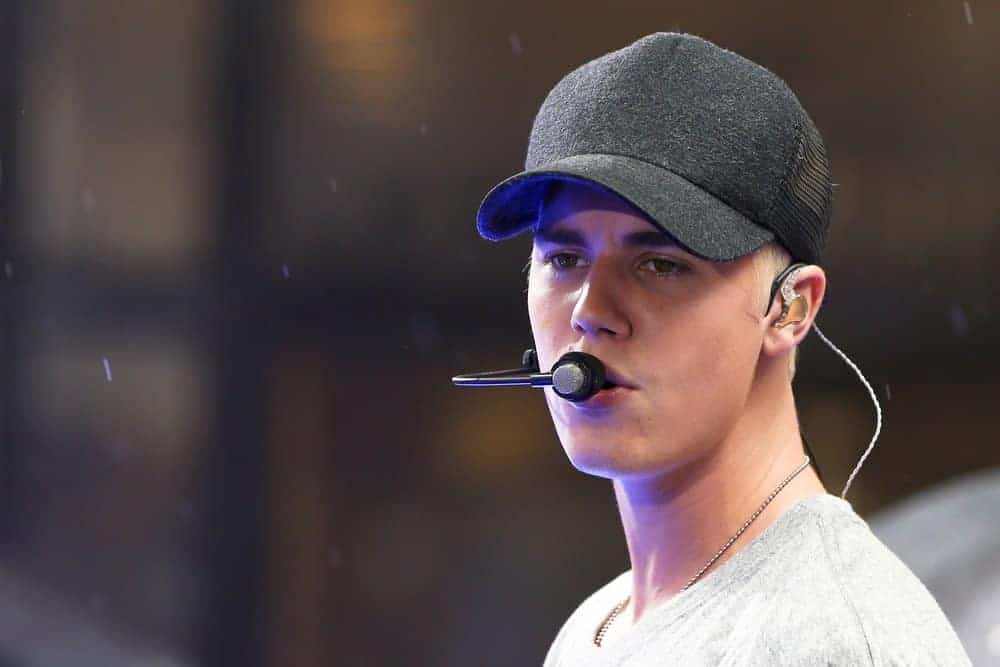 40 Justin Bieber Quotes from the Former Childhood Star