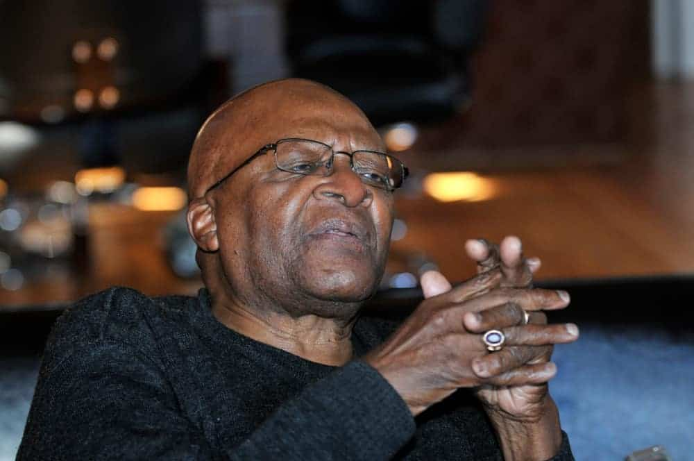 50 Desmond Tutu Quotes To Encourage Togetherness
