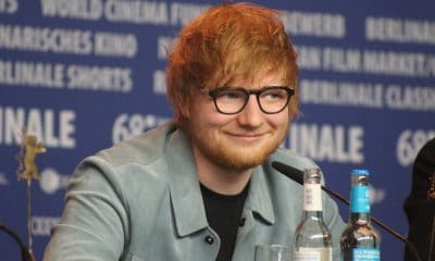 "50 Ed Sheeran Quotes That Will Make You ""Happier"" and Smile"