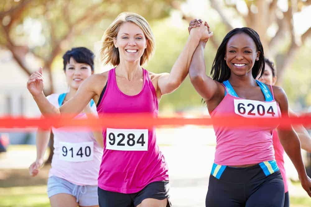 50 Finish Strong Quotes to Help You Go the Distance