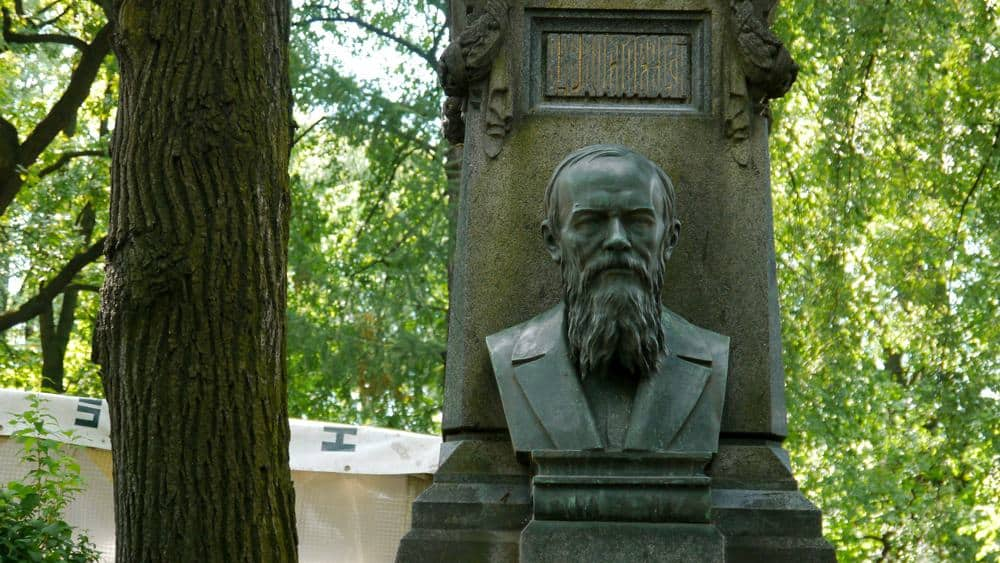 50 Fyodor Dostoyevsky Quotes That Remind You to Follow Your Dreams Even When the Road Seems Rough