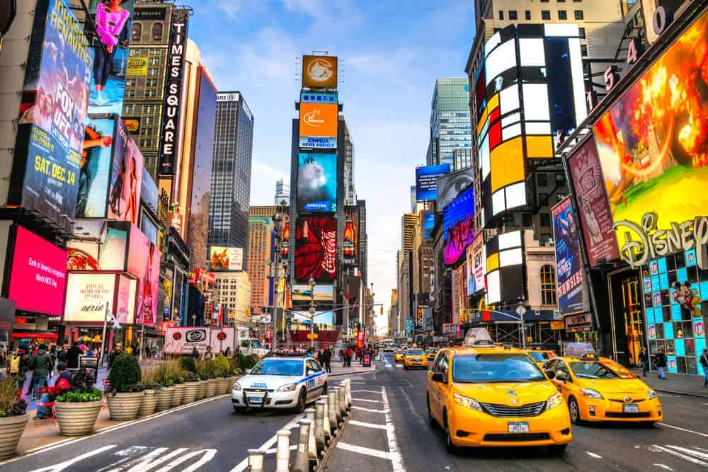 50 New York Quotes That Will Make You Want to Visit the Big Apple