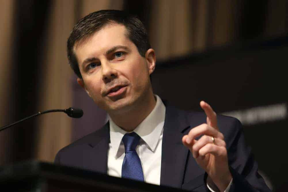 50 Pete Buttigieg Quotes From America's First Openly Gay Presidental Candidate