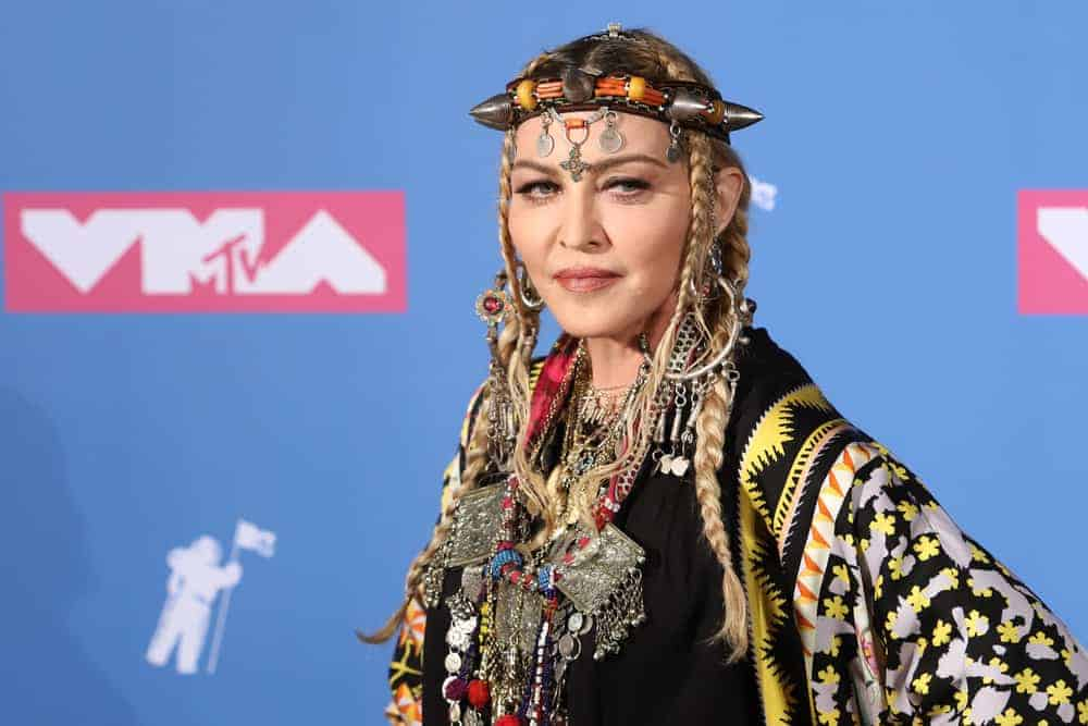 60 Madonna Quotes to Remind You to Love Yourself