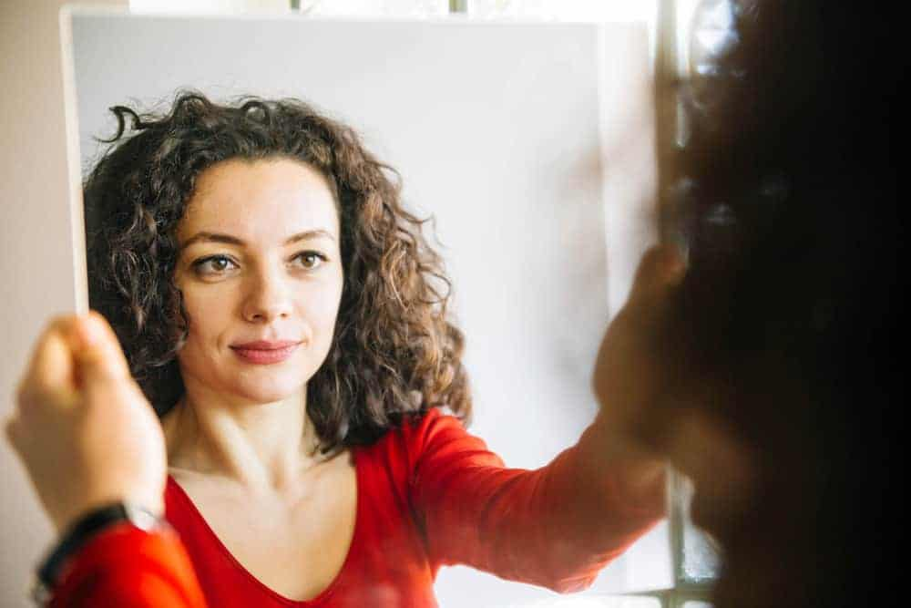Is Low Self-Esteem the Reason You See Yourself Differently Than Others Do