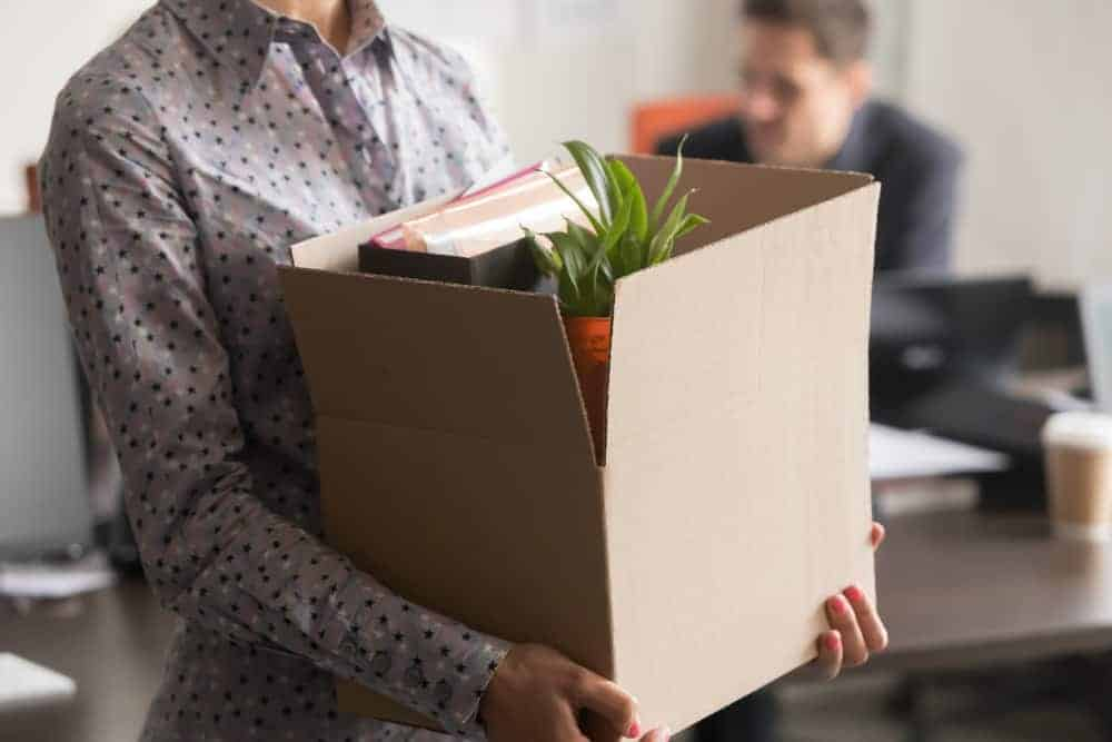 What is the Difference Between Being Laid-Off and Furloughed