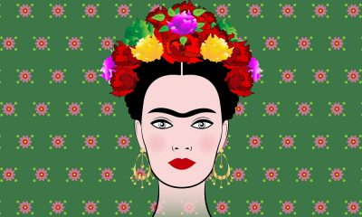 Frida Kahlo The Mexican Painter