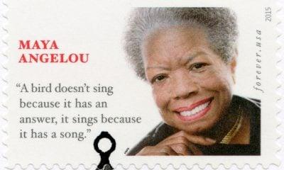 155 Maya Angelou Quotes Celebrating Success, Love & Life