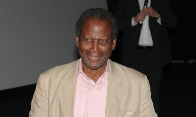 50 Sidney Poitier Quotes Showcasing His Hollywood Legacy