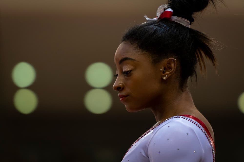 50 Simone Biles Quotes For The Powerful Olympian In You