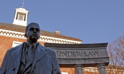50 Timeless Thurgood Marshall Quotes On Law, Race, and More