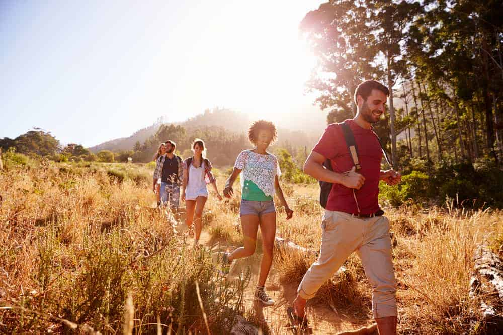 50 Walking Quotes About the Mental, Physical, and Emotional Benefits