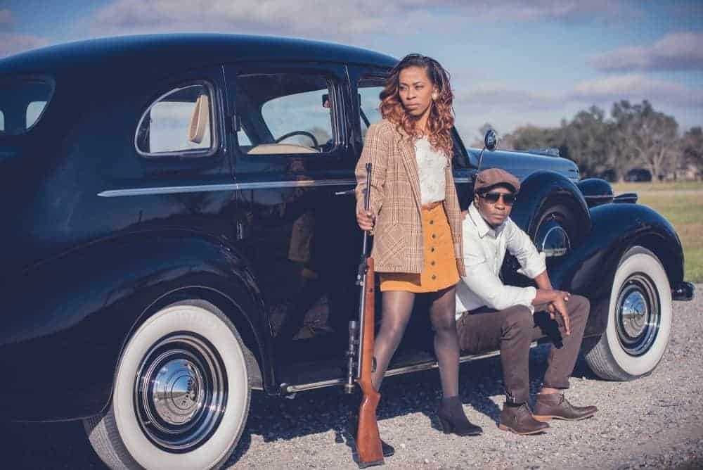 50 Bonnie and Clyde Quotes for the Ultimate Ride or Die Couple