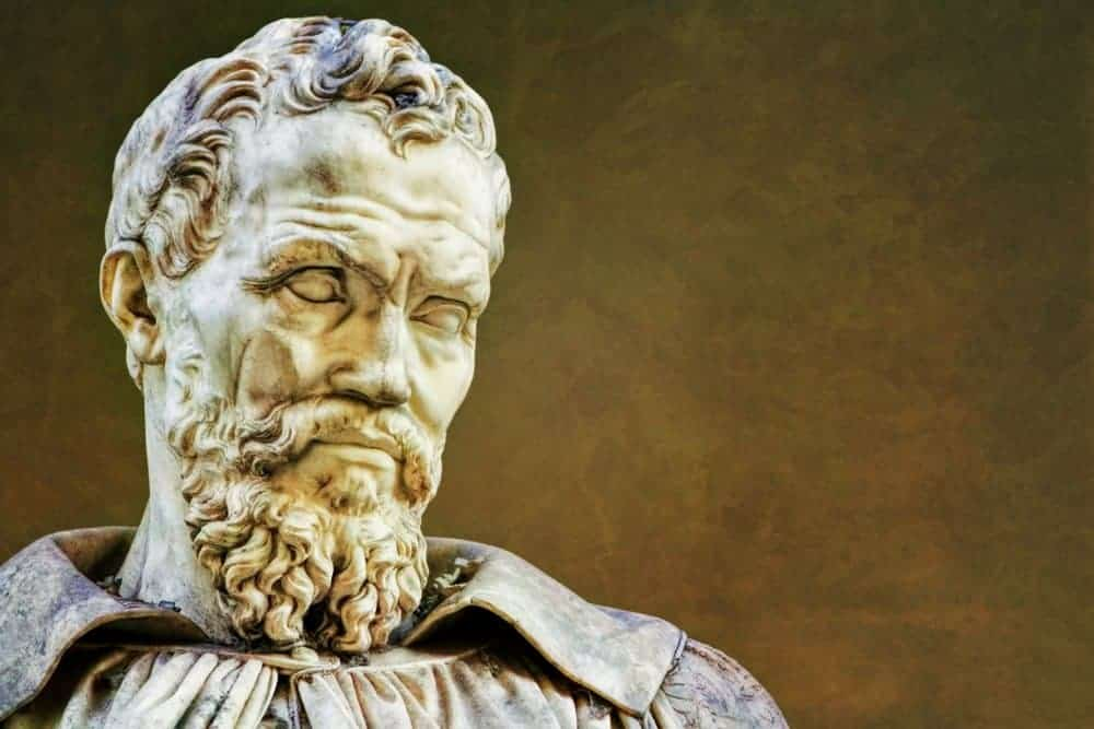 50 Michaelangelo Quotes to Rekindle Your Love for Art and Poetry