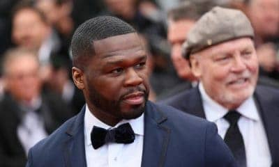 50 Motivational 50 Cent Quotes on Success, Creativity, and More