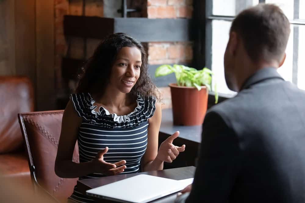 7 Questions To Ask In a Job Interview That Will Make You Stand Out