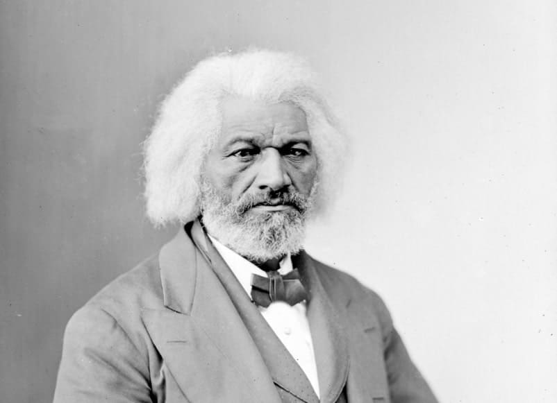 70 Frederick Douglass Quotes about Freedom and Progress