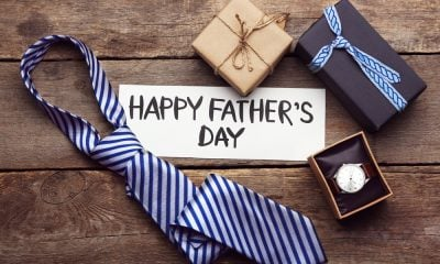 Last-Minute Father's Day Gifts to Show Dad You Care