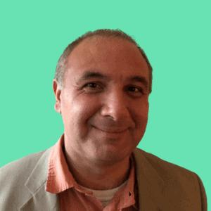 Rich Schaus, Lead Contributor