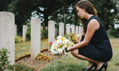 105 Condolences Quotes and Messages that Celebrate Life