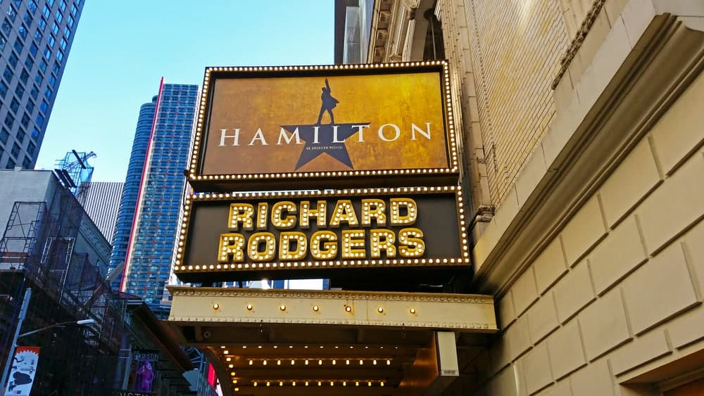 3 Things Hamilton Reminded Me About Being an American