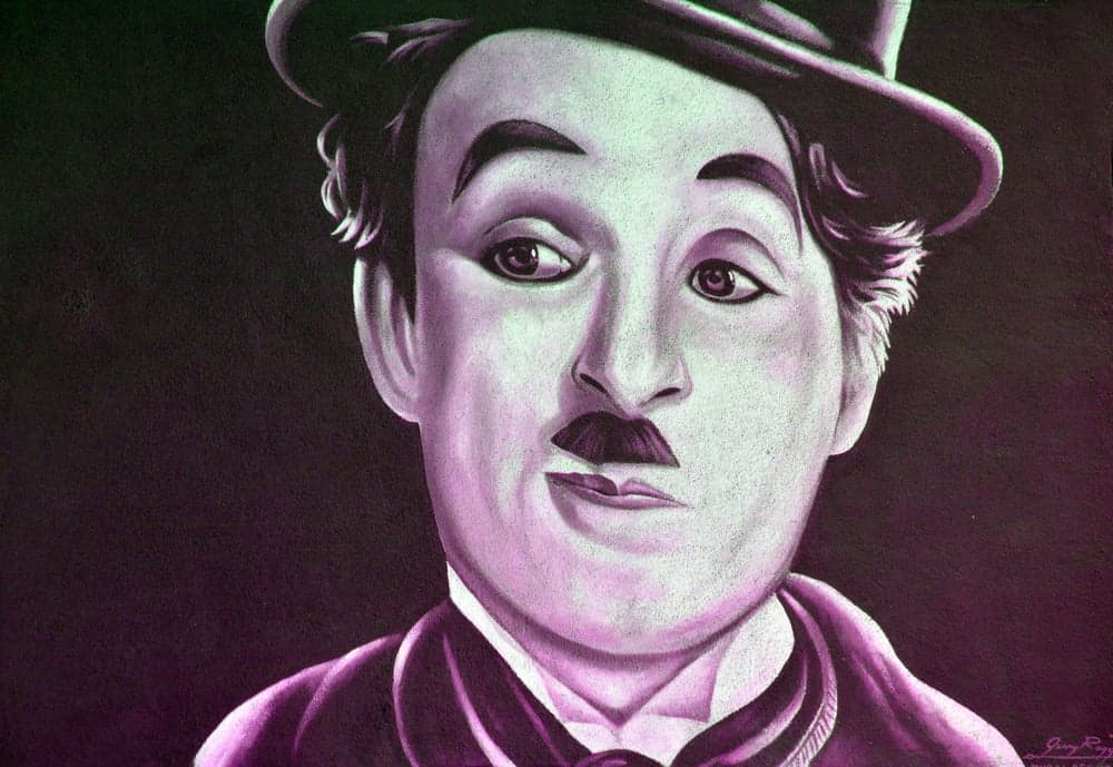"""45 Charlie Chaplin Quotes About the Man Known as """"The Tramp"""""""