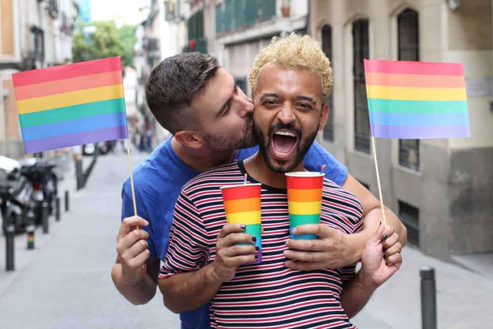 50 LGBTQ Quotes Celebrating Pride and Love