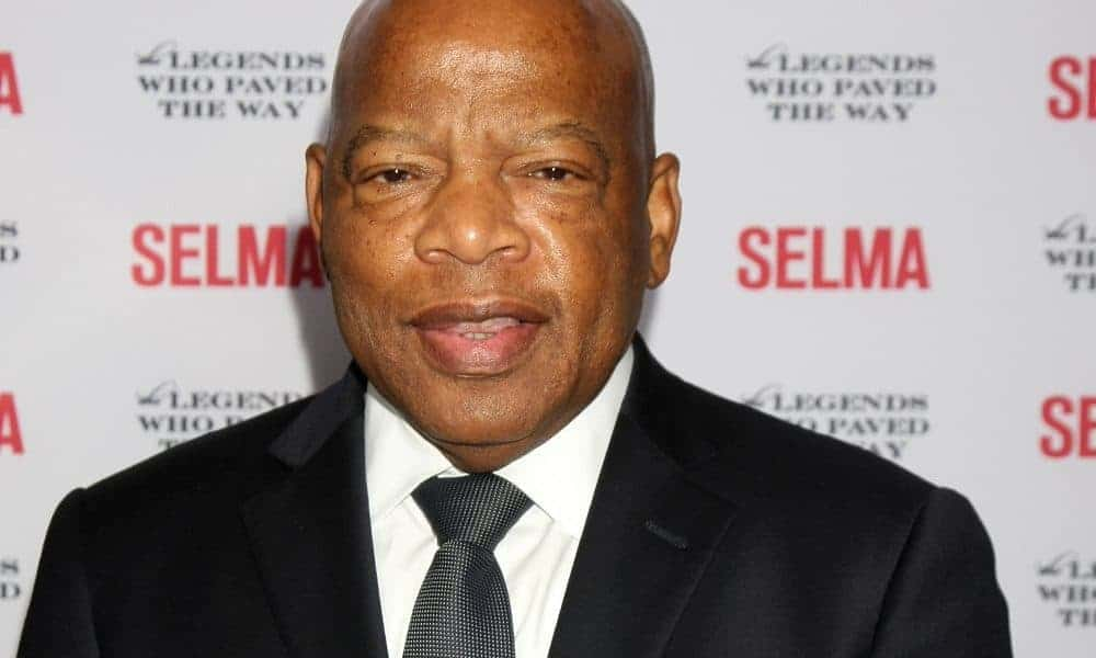 60 John Lewis Quotes That Will Inspire You to Continue His Work
