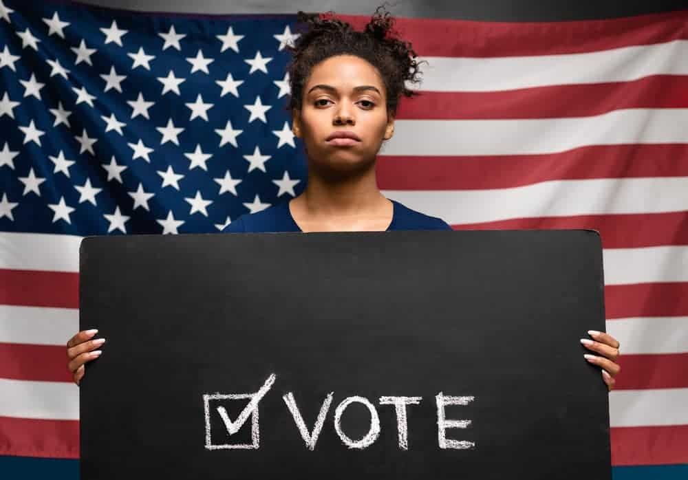 Go Vote! Why Every American Voice Matters