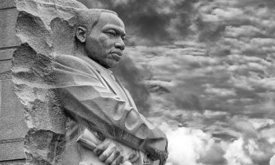 Martin Luther King Jr. Quotes to Inspire Courage, Peace, and Equality